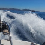 Rent a rib boat in Greece - Akeydor Boat Cruises