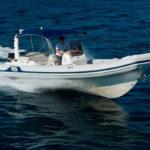 Boat Marco 10m - Akeydor Boat Cruises