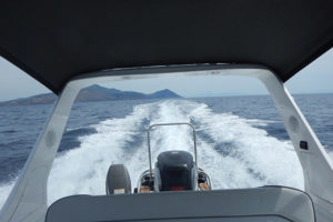 Rent a rib boat in Greece