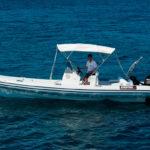 Boat Scorpion 7.40 (8m) - Akeydor Boat Cruises