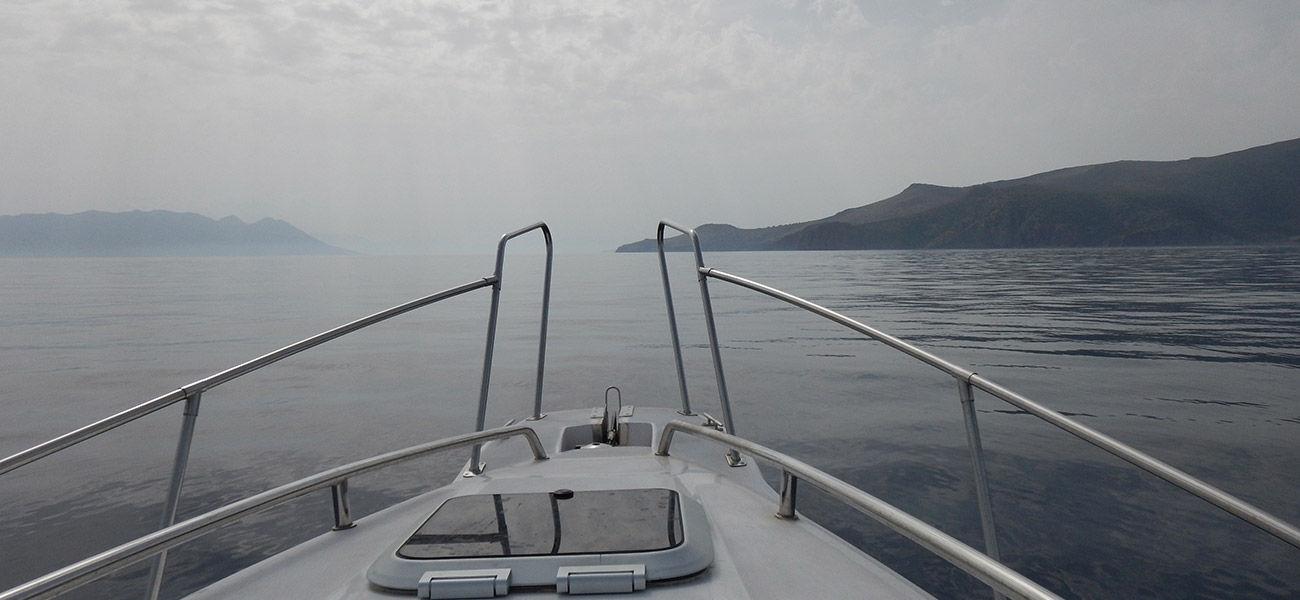 Akeydor Boat Cruises