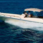 Boat Victor 30 - Akeydor Boat Cruises